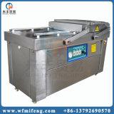 Machine van de Verpakking van het roestvrij staal de Vacuüm