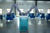 Beweglicher Impuls-Staub-Sammler für Schweißens-Dampf