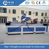 ENV-Schaumgummi CNC-Ausschnitt-Maschine mit gutem Preis
