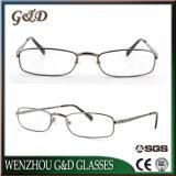 Nuevo diseño de metal de buena calidad gafas de lectura