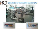 自動スパゲッティタイプパスタのパッキング機械装置