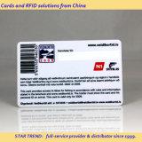 Fabricante do cartão do código de barras Card/PVC em China