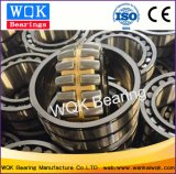 Добыча полезных ископаемых с 24128 Ca/W33 Wqk Сферический роликоподшипник с латунными отсека для жестких дисков
