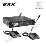 Sistema tablero atado con alambre Bls-4516c/D del micrófono de Digitaces