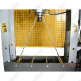 Machine de la presse Jmdyy50/25 hydraulique avec le cylindre d'huile