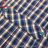 La Chine Hot Sale shirts Tee-shirt Plaid pour fille