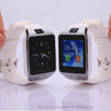 Angemessener Preis Bluetooth intelligente Telefon-Uhr mit der 2.0m Kamera (DZ09)