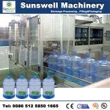TGX-120 5개 갤런 물 충전물 기계