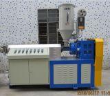 Haute extrudeuse simple de plastique de vis de la précision 65mm de qualité
