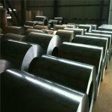 El color del material de construcción cubrió la bobina de acero prepintada la bobina de acero