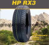 中国の専門家PCR車のタイヤ225/45r17