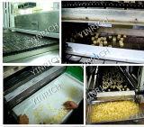 Ligne déposante de sucrerie dure de servocommande de PLC (GD1200-SERVO)