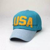 方法Hotsellの安い刺繍の安い野球は帽子を遊ばす