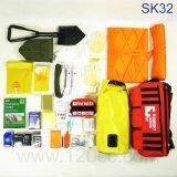 Sk32-C Kit de supervivencia de emergencia