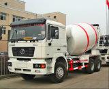 8台- 12台のM3コンクリートミキサー車のトラック/Concrete Mixer Truck