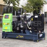 Tipo aberto gerador do motor de Isuzu de potência Diesel