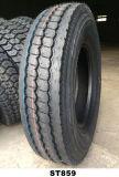 chinesischer preiswerter Radial-Reifen des LKW-1200r24