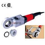 """Máquina de rosca de tubo / tubulação de 1/2 """"-2"""" portátil (SQ30-2B)"""