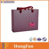 Caisse d'emballage coulissante de papier de tiroir de carton fait sur commande pour des cadeaux