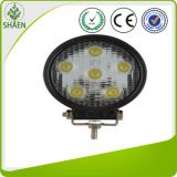 Luz impermeable del trabajo del CREE LED de 6000k 10-30V 18W