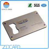 2017ステンレス鋼ビジネス金属のカード