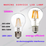 Lamp van de LEIDENE de Mariene Dienst van de Trilling 220V4w6w8wled E27