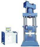 TIEMPO de máquina universal hidráulico servo de prueba de la fábrica de acero WAW-1000A