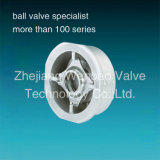Stainless Steel Wafer Check Valve Pn16 Pn25 Pn40