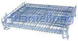 Industrie galvanisierten Ineinander greifen-Speicher-Rahmen aufbereiten