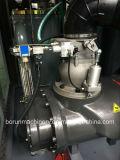 Sauvegarder le compresseur d'air de vis de pouvoir pour l'usage industriel