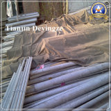 관의 둘레에 냉각 압연되는 ASTM 316L 스테인리스