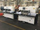 El control del programa de la máquina de corte de papel /Cortador de papel/Guillotina 78E