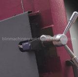 La bande horizontale complètement automatique de Tableau rotatoire a vu avec la commande d'OR (BL-HS-J44RN)