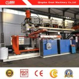 Automatique Large Plastic Road Barrier Making Blow Molding Machine Machine