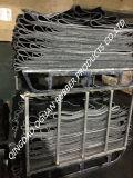 300-17 modelo de alta calidad vendedor de la pisada del neumático de la motocicleta