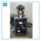 Sistema de la farfulla del plasma del magnetrón del alto vacío de la Dual-Pista de DC/RF con el monitor del espesor