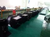 段階軽いIP20 54pcsx3w RGBWはLEDの同価を防水する
