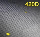 Крышка снежка автомобиля Оксфорд 420d лобового стекла хорошего качества водоустойчивая напольная