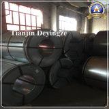 Bobine en acier au silicium laminé à froid en acier inoxydable