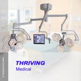 병원 LED Shadowless 운영 램프