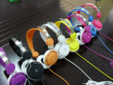 Китай производство рекламных наушников проводные наушники для наушников для изготовителей оборудования