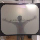 Gutes weißes hintere Projektions-Bildschirm-Gewebe Nachrichten Belüftung-Matt