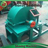 ディーゼル機関の動物の寝具のための木製の剃る製造所機械