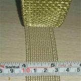 netwerk van het Messing van de Hoogte van 31mm het Grens Gesloten voor Verkoop