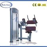 محترفة ناد [جم] لياقة تجهيز آلة بطنيّة ([ألت-6614ب])