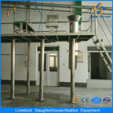 Automatic Cattle Slaughtering Equipment for Cattle