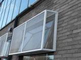 بلاستيكيّة نافذة حشرة شاشة مع ألواح مختلفة
