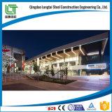 Structure en acier Entrepôt (LTL-34)