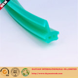 Прокладка уплотнения силиконовой резины для запечатывания двери