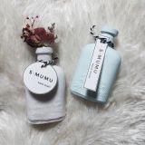 2D bouteille de parfum en forme de parfumée Clay (AM-68)